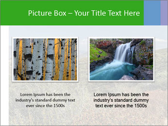 Majestic Nature PowerPoint Templates - Slide 18