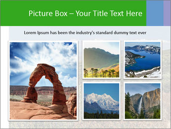 Majestic Nature PowerPoint Templates - Slide 19