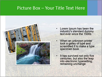 Majestic Nature PowerPoint Templates - Slide 20