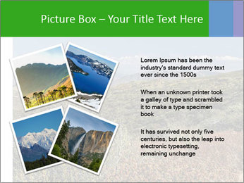 Majestic Nature PowerPoint Templates - Slide 23