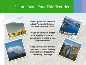 Majestic Nature PowerPoint Templates - Slide 24