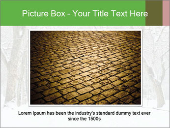 Winter Park PowerPoint Templates - Slide 15