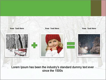 Winter Park PowerPoint Templates - Slide 22