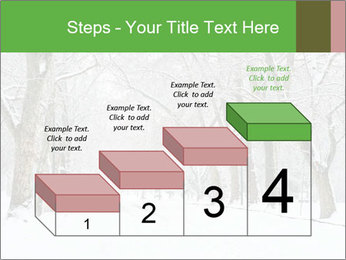 Winter Park PowerPoint Templates - Slide 64