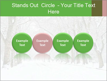 Winter Park PowerPoint Templates - Slide 76