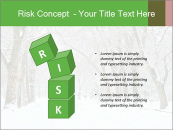 Winter Park PowerPoint Templates - Slide 81
