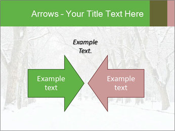 Winter Park PowerPoint Templates - Slide 90