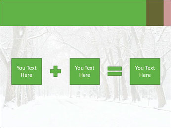 Winter Park PowerPoint Templates - Slide 95