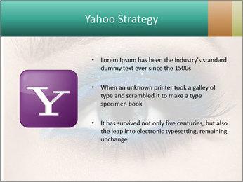Macro Makeup PowerPoint Template - Slide 11