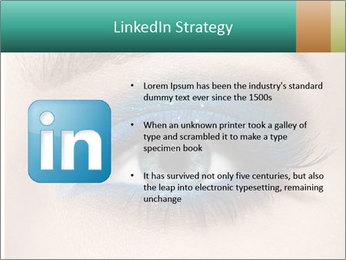 Macro Makeup PowerPoint Template - Slide 12
