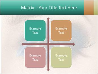 Macro Makeup PowerPoint Template - Slide 37