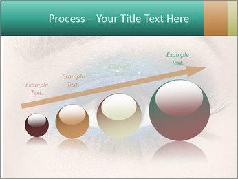Macro Makeup PowerPoint Template - Slide 87