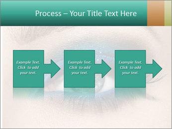 Macro Makeup PowerPoint Template - Slide 88