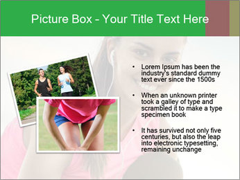Woman Training PowerPoint Templates - Slide 20