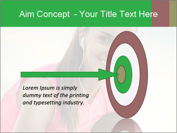 Woman Training PowerPoint Templates - Slide 83
