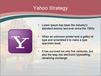 Energy Generation PowerPoint Templates - Slide 11