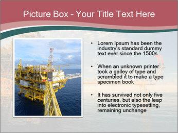 Energy Generation PowerPoint Templates - Slide 13