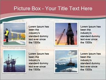 Energy Generation PowerPoint Templates - Slide 14