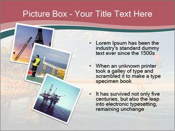 Energy Generation PowerPoint Templates - Slide 17