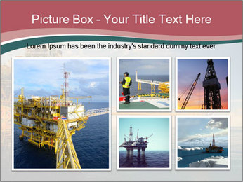 Energy Generation PowerPoint Templates - Slide 19