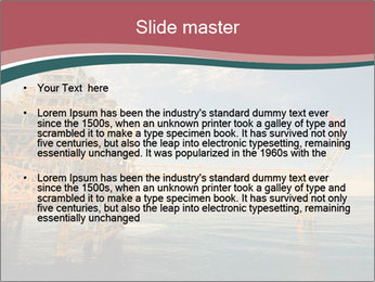 Energy Generation PowerPoint Templates - Slide 2