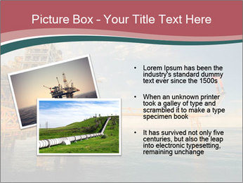 Energy Generation PowerPoint Templates - Slide 20