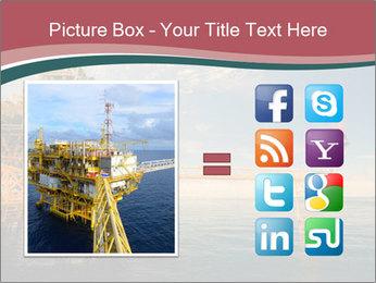 Energy Generation PowerPoint Templates - Slide 21