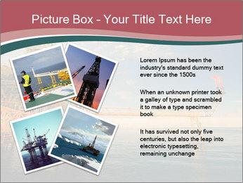 Energy Generation PowerPoint Templates - Slide 23