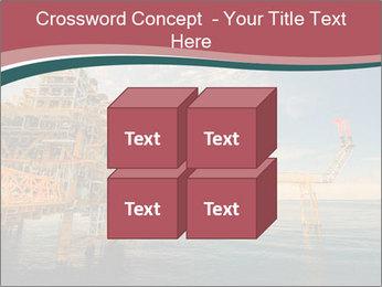 Energy Generation PowerPoint Templates - Slide 39