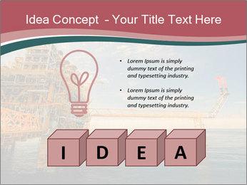 Energy Generation PowerPoint Templates - Slide 80