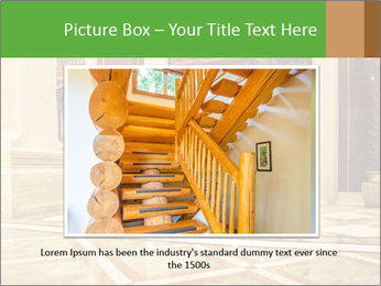 Hotel Hall PowerPoint Template - Slide 15