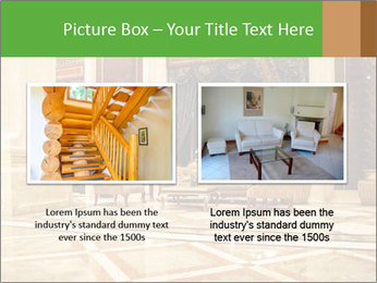 Hotel Hall PowerPoint Template - Slide 18