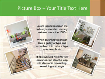 Hotel Hall PowerPoint Template - Slide 24