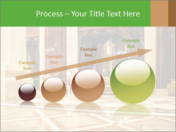 Hotel Hall PowerPoint Template - Slide 87
