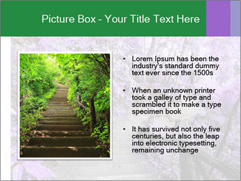 Fantasy Footpath PowerPoint Templates - Slide 13