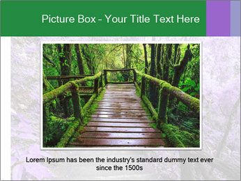 Fantasy Footpath PowerPoint Templates - Slide 16