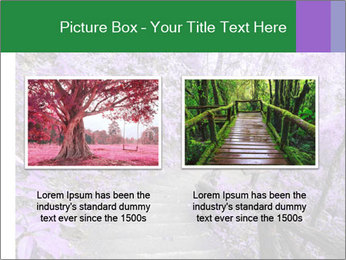 Fantasy Footpath PowerPoint Templates - Slide 18