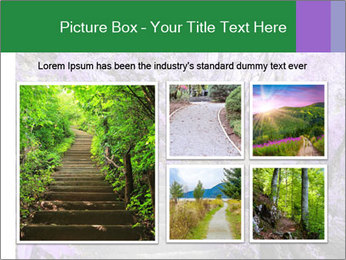 Fantasy Footpath PowerPoint Templates - Slide 19