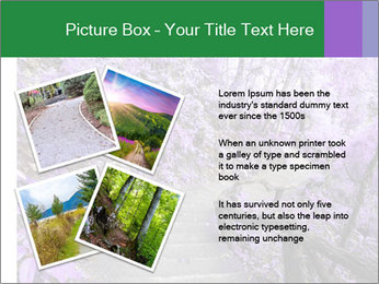 Fantasy Footpath PowerPoint Templates - Slide 23