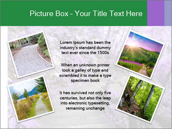 Fantasy Footpath PowerPoint Templates - Slide 24