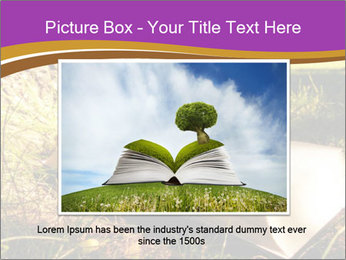 Mystic Book PowerPoint Template - Slide 16