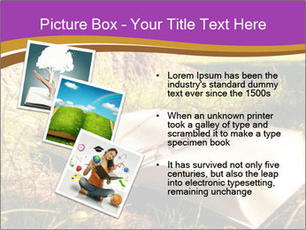Mystic Book PowerPoint Template - Slide 17