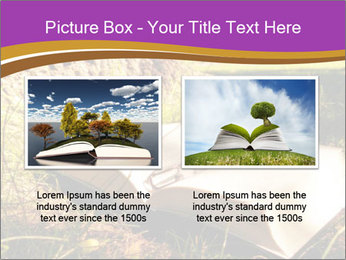 Mystic Book PowerPoint Template - Slide 18