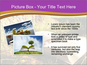 Mystic Book PowerPoint Templates - Slide 20