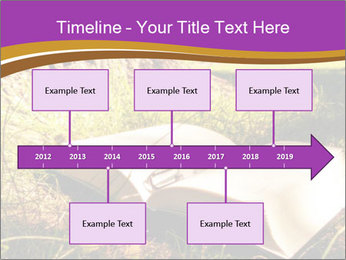 Mystic Book PowerPoint Template - Slide 28