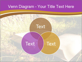 Mystic Book PowerPoint Template - Slide 33