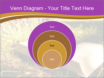 Mystic Book PowerPoint Template - Slide 34