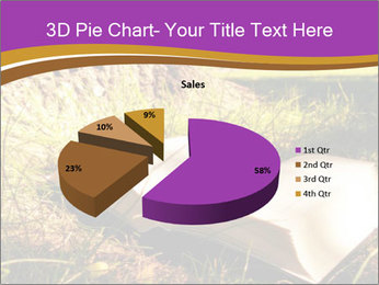 Mystic Book PowerPoint Template - Slide 35