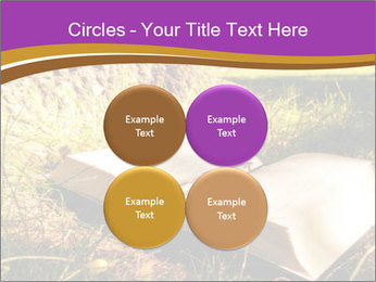 Mystic Book PowerPoint Templates - Slide 38