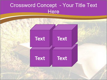 Mystic Book PowerPoint Template - Slide 39